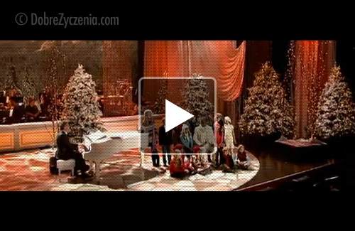 Santa is Coming to Town by Andrea Bocelli